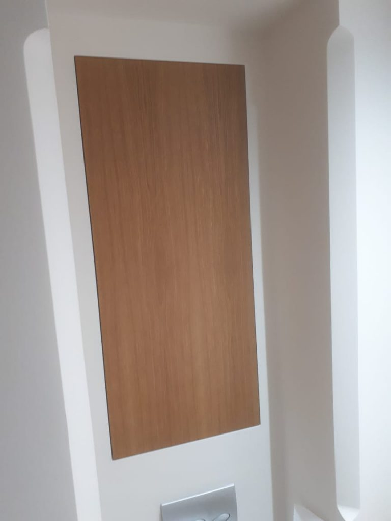 Bespoke Flush Doors Essex