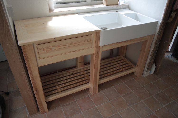 Miscellaneous Carpentry Projects in Essex